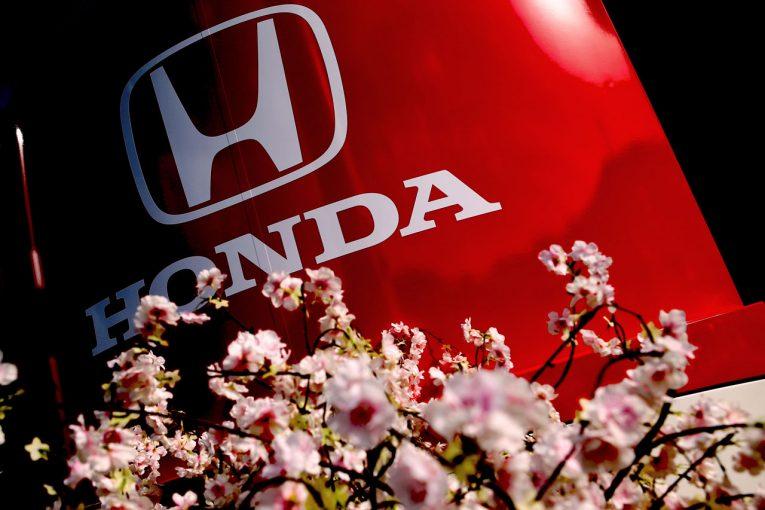 スーパーGT | 4月1日付けでホンダの新モータースポーツ部長に長井昌也氏が就任へ