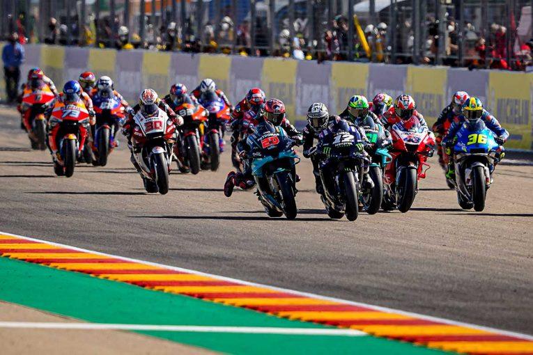 MotoGP | 【ギャラリー】MotoGP第11戦アラゴンGP