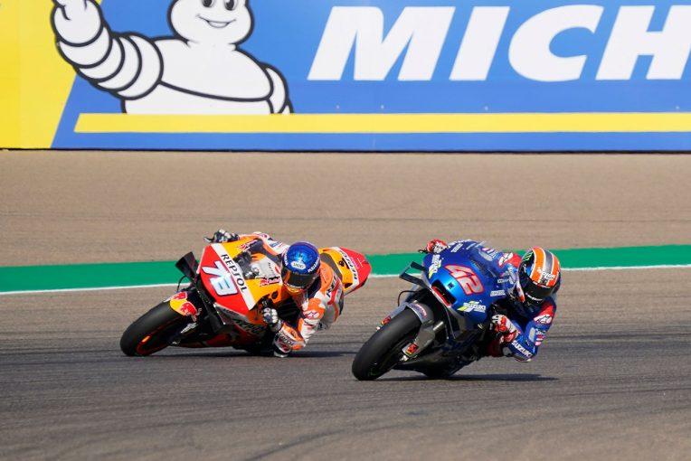 MotoGP | 【レースフォーカス】復活の2020年初優勝を飾ったリンスと、A.マルケスが最終コーナーで取ったライン/MotoGP第11戦