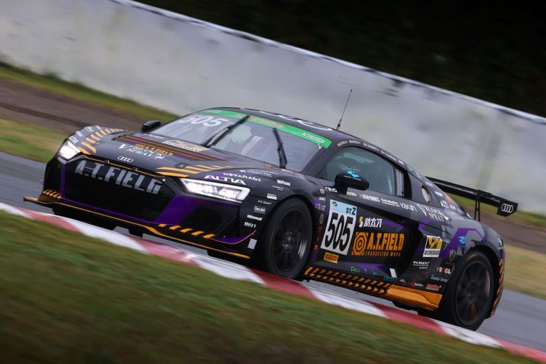 国内レース他 | Audi Team AS Sport 2020スーパー耐久第2戦SUGO レースレポート