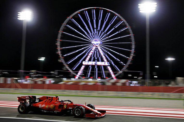 F1   【今週の気になるニュース】計画を前倒しで開催予定のF1サウジアラビアGP。背景にブラジルGP問題