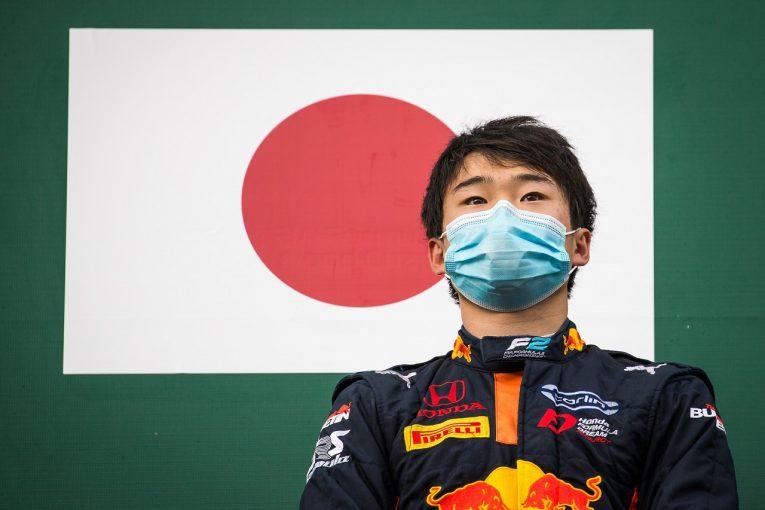 F1 | 「角田裕毅を2021年にF1デビューさせる計画」とレッドブル首脳が明言。アルボンに代わりベテラン起用の可能性も示唆
