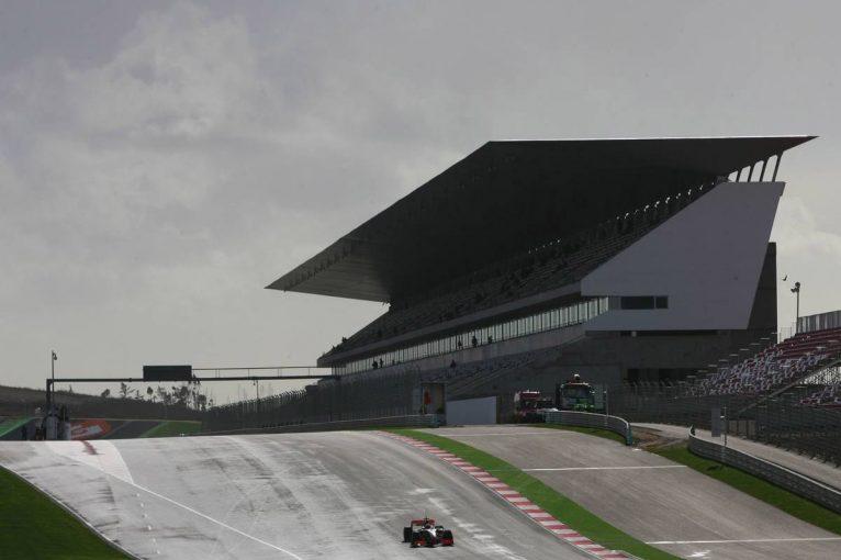 F1 | 初のF1開催となるポルティマオ。何が起こるかは分からないが「手がかりは持っている」とピレリ