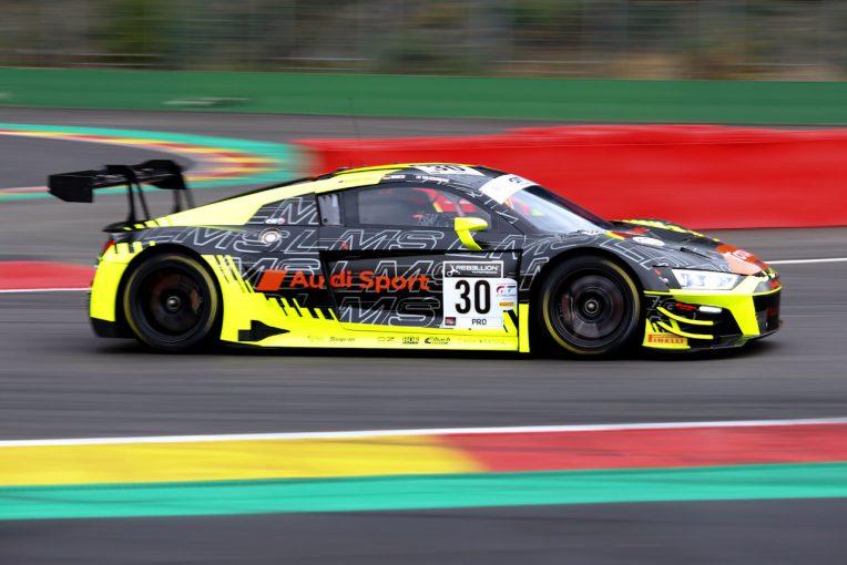 ル・マン/WEC | スパ24時間:アウディが直前のラインアップ変更。DTMドライバーの参戦を取りやめ