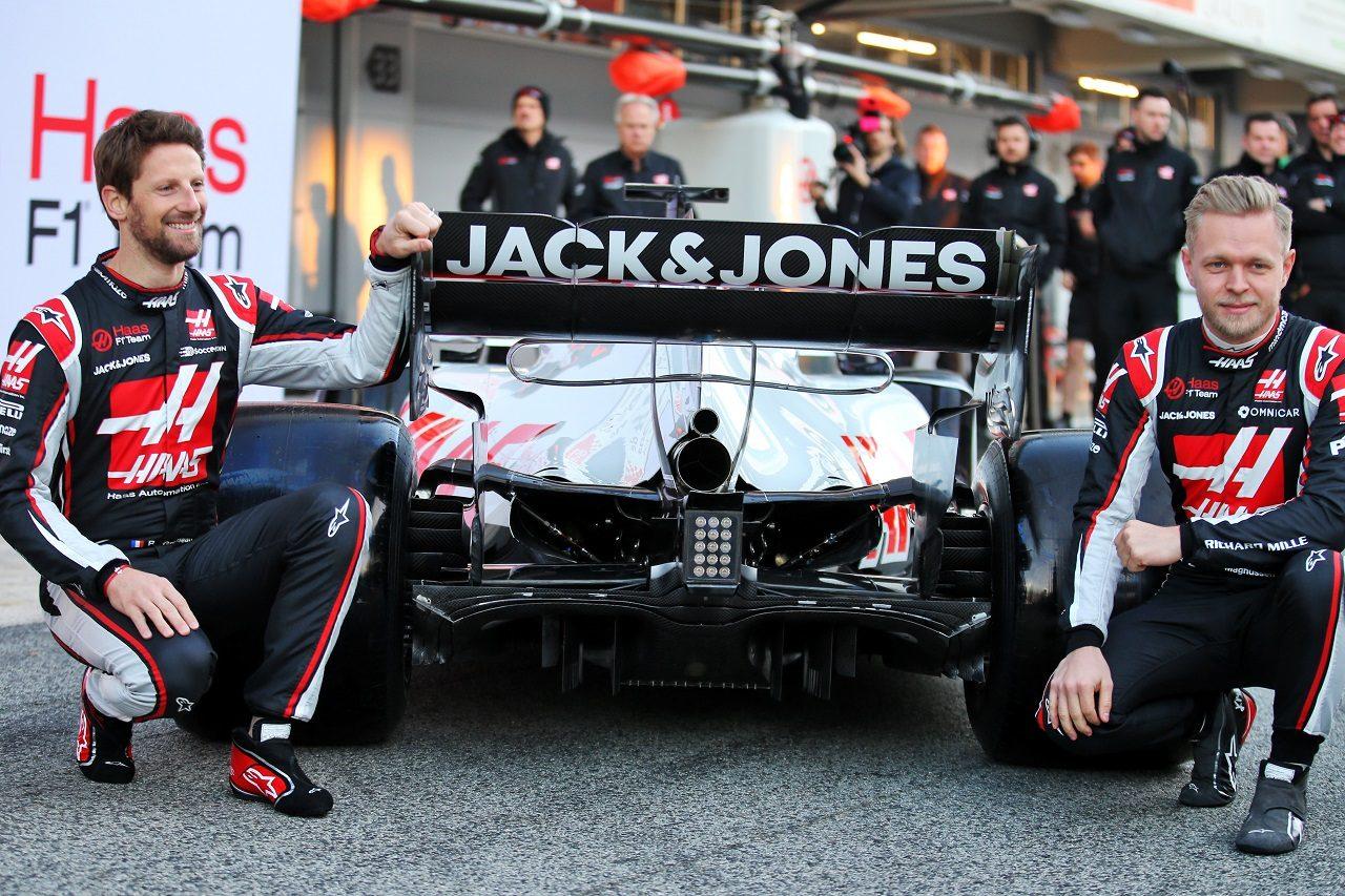 Photo of グロージャンとマグヌッセンがハースF1離脱を発表。チームは2021年にドライバーラインアップ一新へ   F1   autosport web   オートスポーツweb