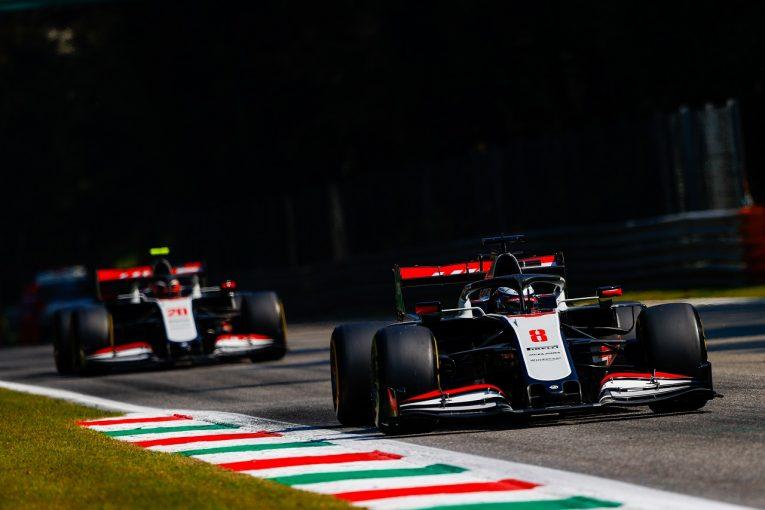F1   ハースF1、2021年ラインアップは未決定「ドライバーの条件は資金だけでなく才能があること」と代表