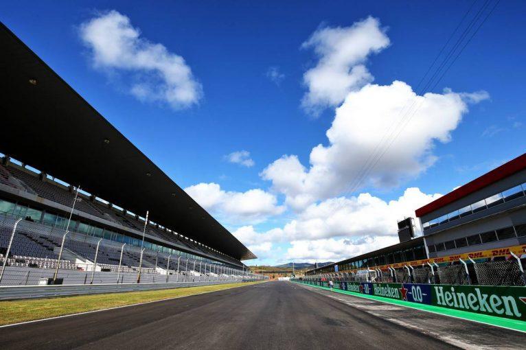 F1 | F1第12戦ポルトガルGP日曜ツイート実況
