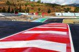 2020年F1第12戦ポルトガルGP アルガルベ・インターナショナル・サーキット