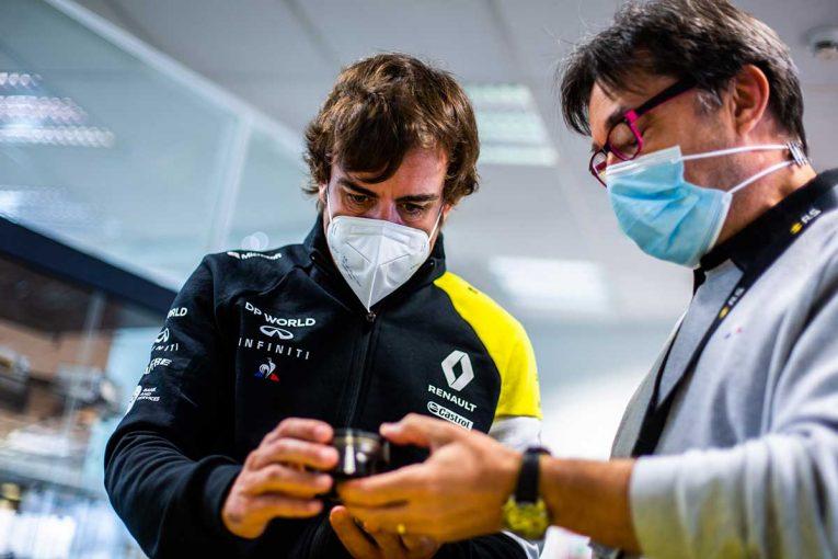 F1 | アロンソの新たな挑戦と過去にF1復帰を果たした名ドライバーたち/スペイン人ライターのF1便り