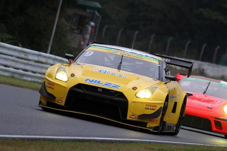国内レース他   MP Racing 2020スーパー耐久第2戦SUGO レースレポート