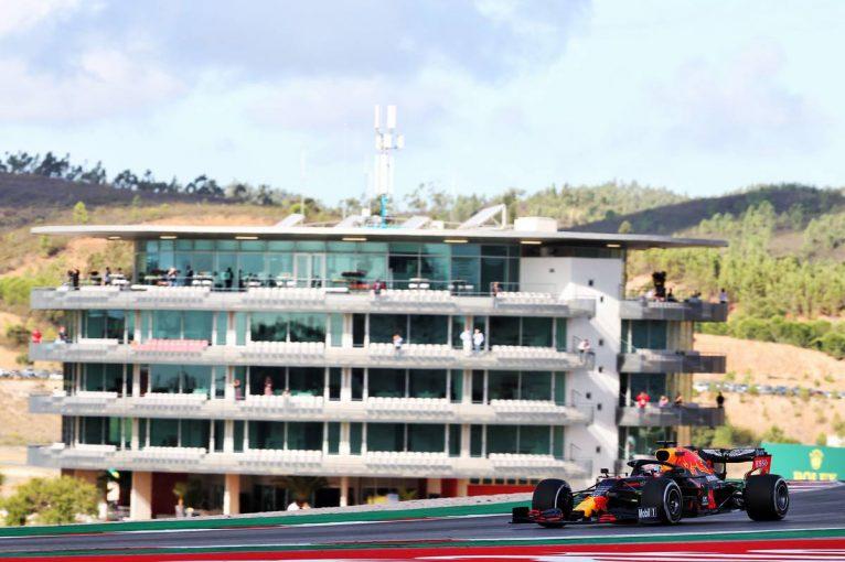 F1 | 【動画】F1第12戦ポルトガルGPフリー走行ハイライト