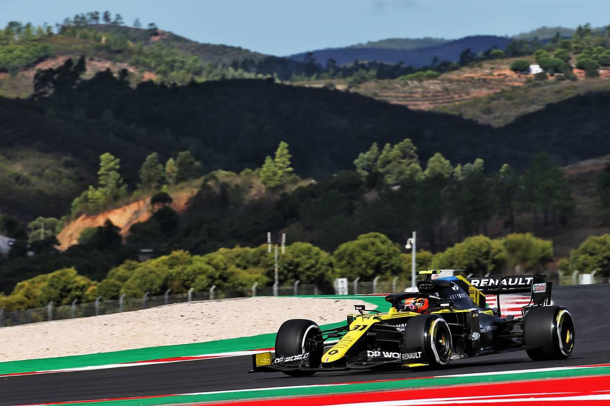 F1 | アルピーヌF1チーム 2021年