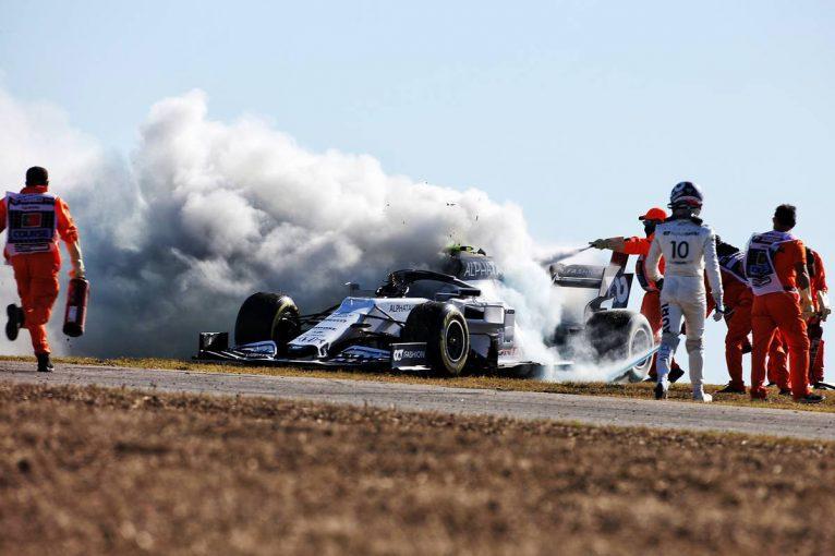F1 | 【ギャラリー】F1第12戦ポルトガルGP木・金曜
