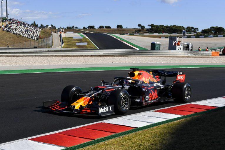 F1 | ホンダ田辺TD「PUセッティング最適化をスムーズに進めた」ガスリー車炎上による損傷度合いも分析【F1第12戦金曜】