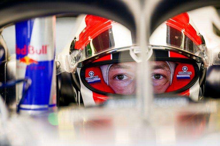 F1 | クビアト「路面に苦しんでいる。予選までに最適なバランスを見つけたい」アルファタウリ・ホンダ【F1第12戦金曜】
