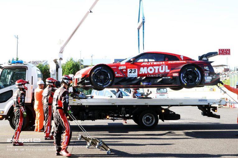 スーパーGT | まさかのミスで追い詰められたMOTULとZENT。決勝で期待したいベテランの鬼神の挽回【第6戦鈴鹿GT500予選】