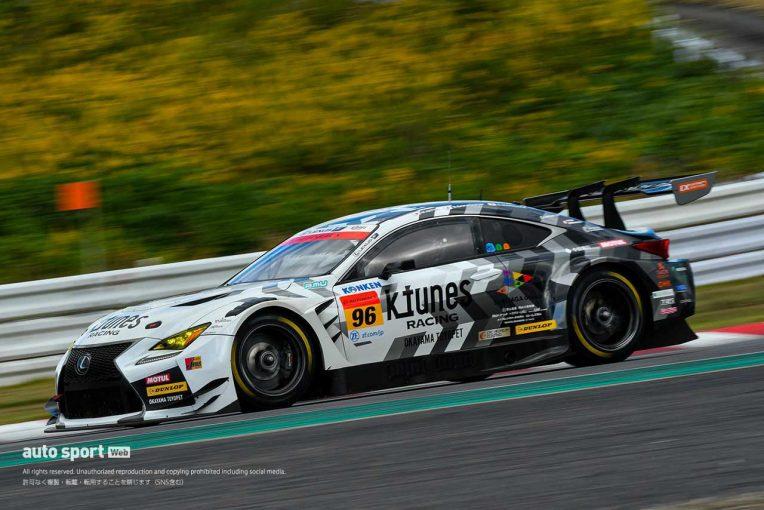 スーパーGT | K-tunes Racingとダンロップの努力が結実したポールポジション。軸をぶらさない姿勢が好結果に《第6戦GT300予選あと読み》
