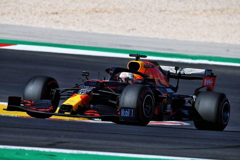 F1 | 初開催のアルガルベでハミルトンがポール獲得。フェルスタッペン3番手【順位結果】2020年F1第12戦ポルトガルGP予選