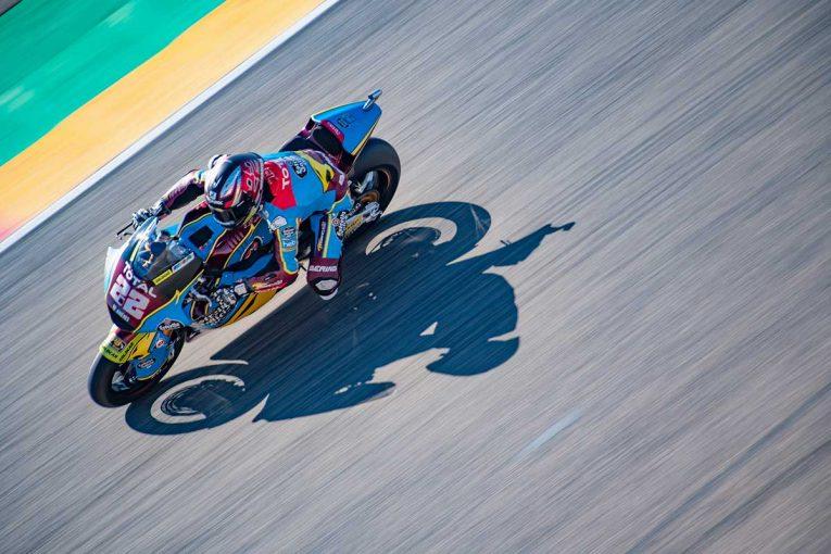 MotoGP | 【順位結果】2020MotoGP第12戦テルエルGP Moto2予選総合