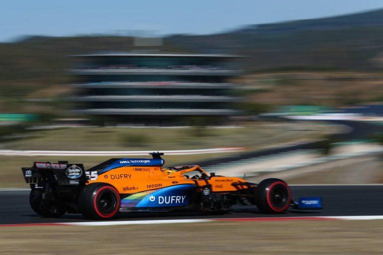 F1 | 2020年F1第12戦ポルトガルGP TV放送&タイムスケジュール