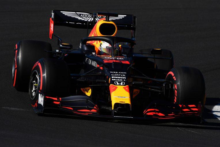 F1   レッドブル・ホンダ分析:2チーム4人が異なる戦略で臨んだ予選。メルセデスとの差は前戦以上に縮まる