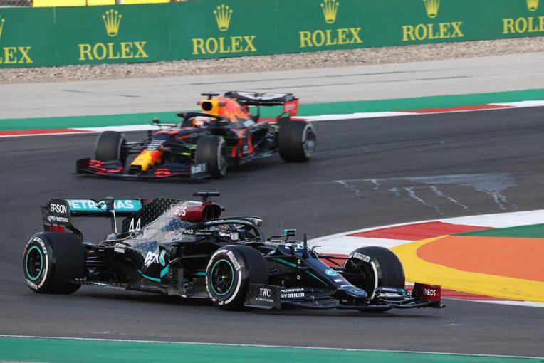 F1   【気になる一言】ポルトガルGP後にF1がPUについて会議「開発を凍結することは賢明な提案」とメルセデス代表
