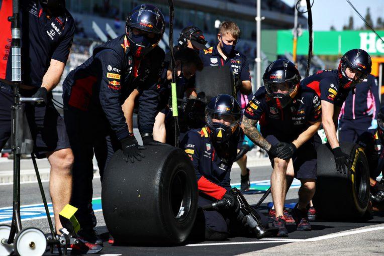 F1 | F1第12戦ポルトガルGP決勝:20人のドライバーの『持ちタイヤ』