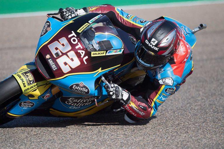MotoGP   【順位結果】2020MotoGP第12戦テルエルGP Moto2決勝