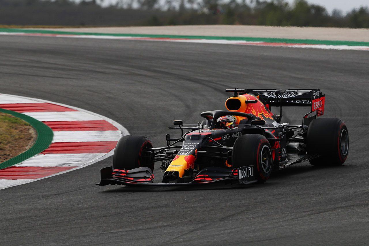 Photo of ハミルトンがF1最多勝記録の92勝目を達成。フェルスタッペンは3位【順位結果】2020年F1第12戦ポルトガルGP決勝 | F1 | aut | オートスポーツweb
