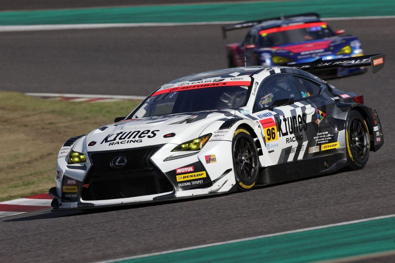 TOYOTA GAZOO Racing 2020スーパーGT第6戦鈴鹿 レースレポート