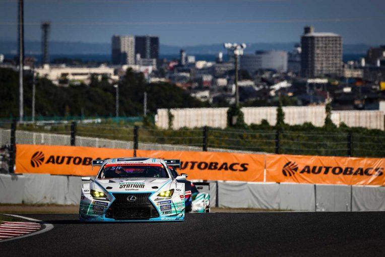 スーパーGT   LM corsa 2020スーパーGT第6戦鈴鹿 決勝レポート