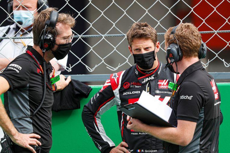 F1   【F1チームの戦い方:小松礼雄コラム第14回】ドライバー離脱に感じた責任。チーム再建には新たな取り組みが必要に