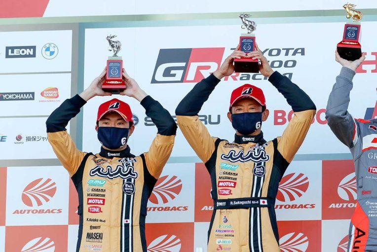 スーパーGT | ADVICS muta Racing INGING 2020スーパーGT第6戦鈴鹿 決勝レポート