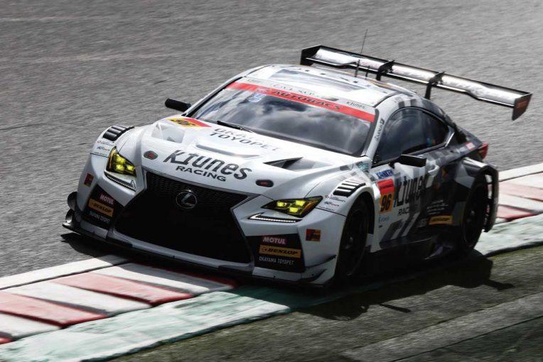 スーパーGT | K-tunes RACING 2020スーパーGT第6戦鈴鹿 レースレポート