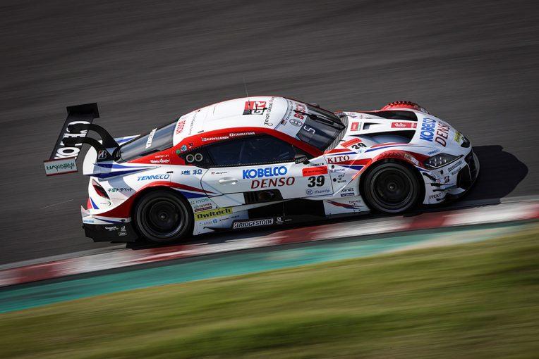 スーパーGT   TGR TEAM SARD 2020スーパーGT第6戦鈴鹿 レースレポート
