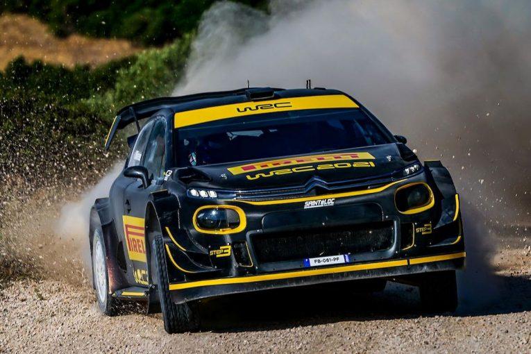 ラリー/WRC   WRC:アンドレアス・ミケルセン、ベルギーとイタリアでシリーズ復帰を目指す