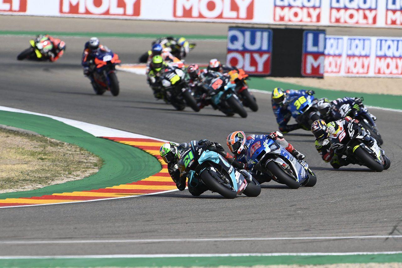 【レースフォーカス】12戦を終えてなお、混とんとする2020年のチャンピオンシップ/MotoGP第12戦テルエルGP