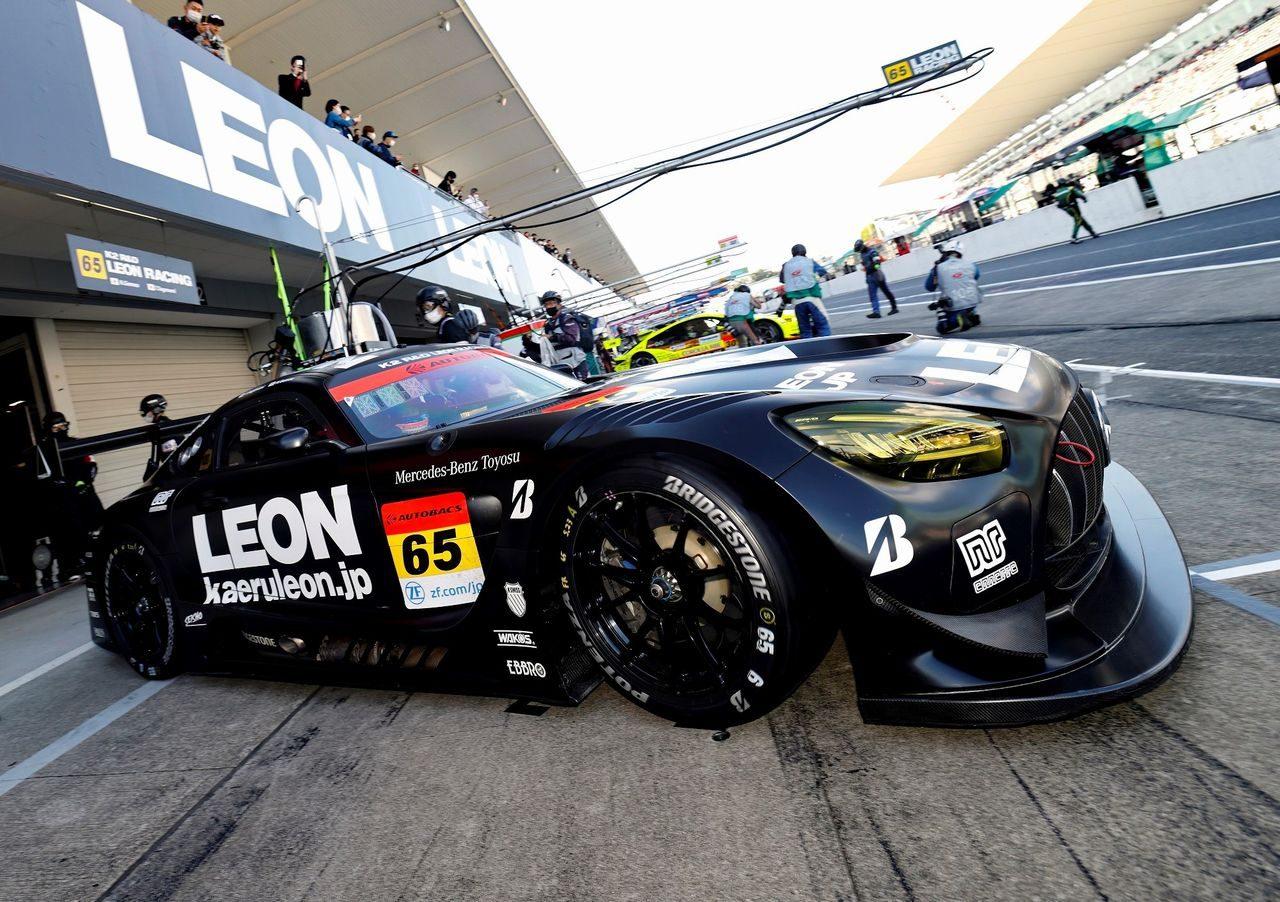 K2 R&D LEON RACING 2020スーパーGT第6戦鈴鹿 レースレポート