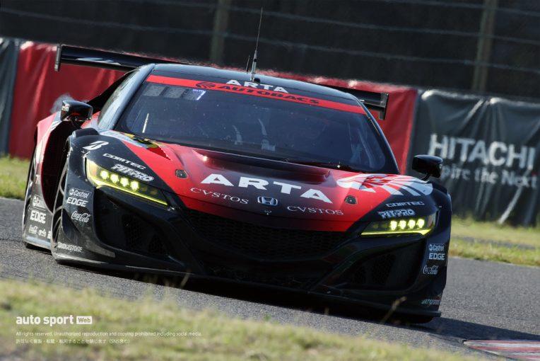 スーパーGT   それぞれの思惑とSC導入時の状況。GT300ランキング上位勢レース詳報/スーパーGT第6戦鈴鹿