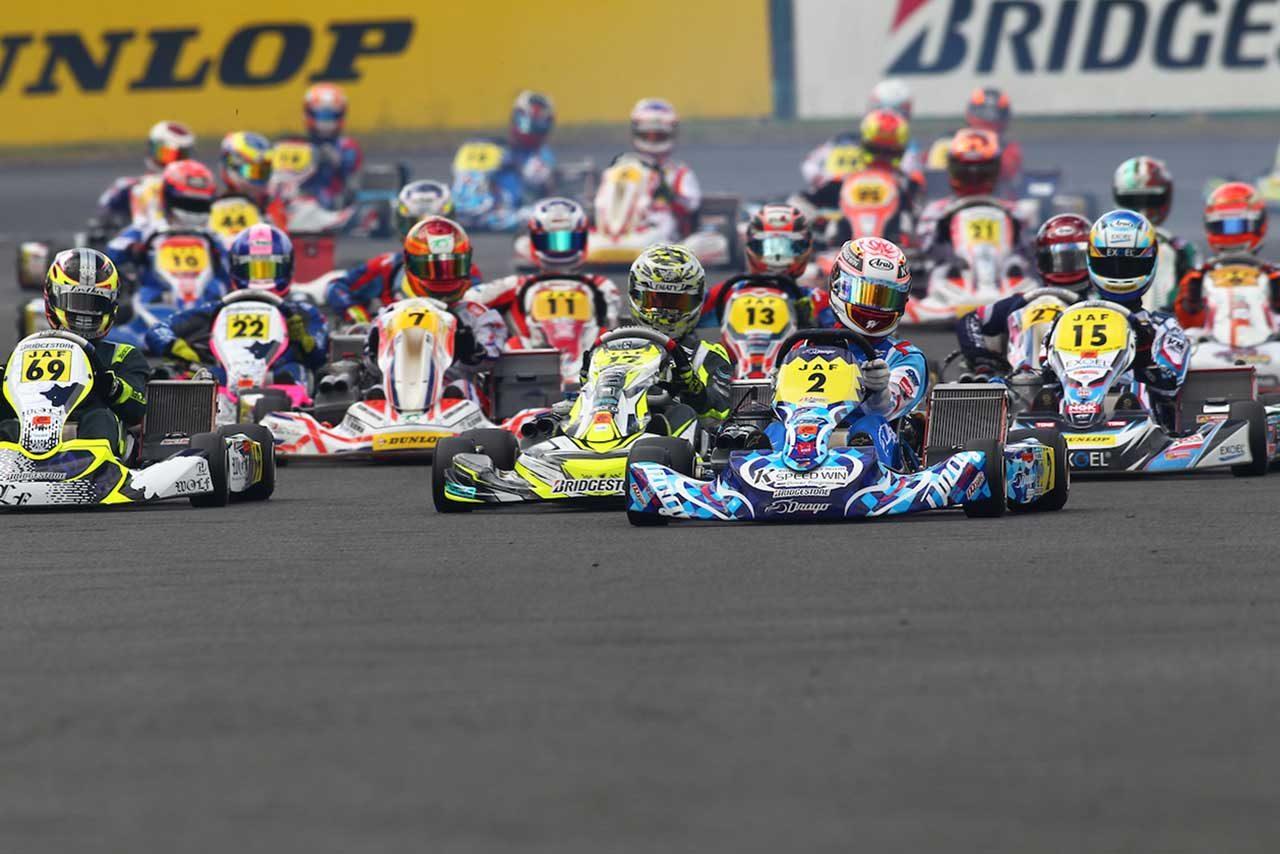 2020 オートバックス全日本カート選手権 OKシリーズ 第5戦/第6戦レポート