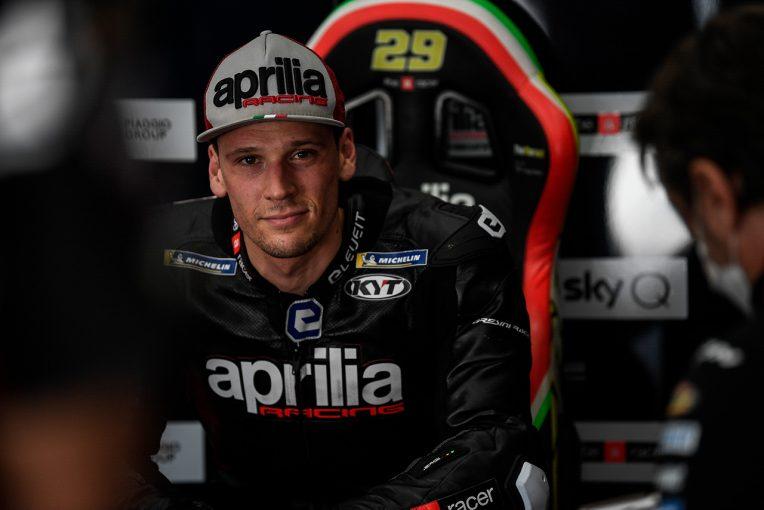 MotoGP   MotoGP:アプリリア、スミスに代わり終盤3戦でサバドーリを起用「イタリア選手権を制覇した報酬」とリボラ