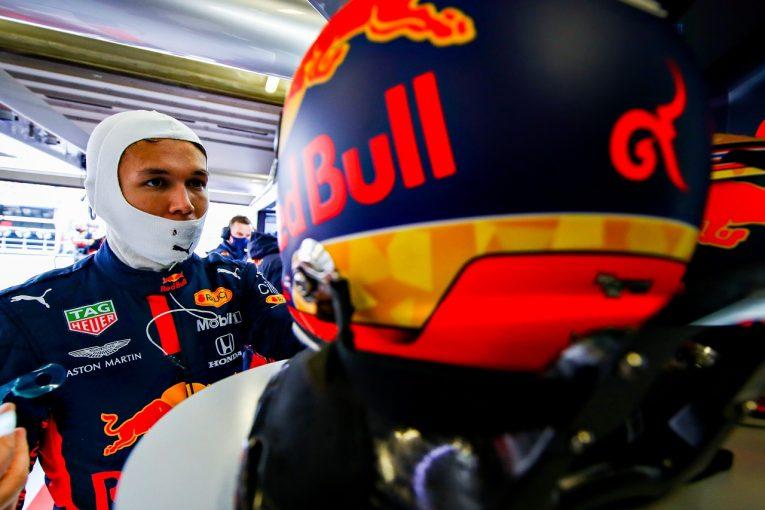 F1   「アルボンは大事な時に最悪のレースをした」ポルトガルの不振で残留の望みは消えたと元F1ドライバー