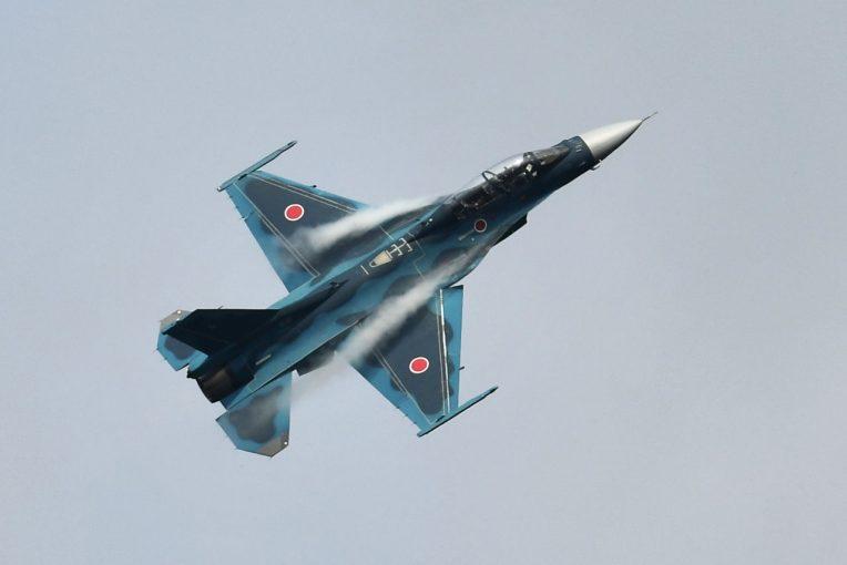 スーパーGT | スーパーGT第7戦もてぎで戦闘機による歓迎フライト実施へ。決勝日に『F-2B』が飛来