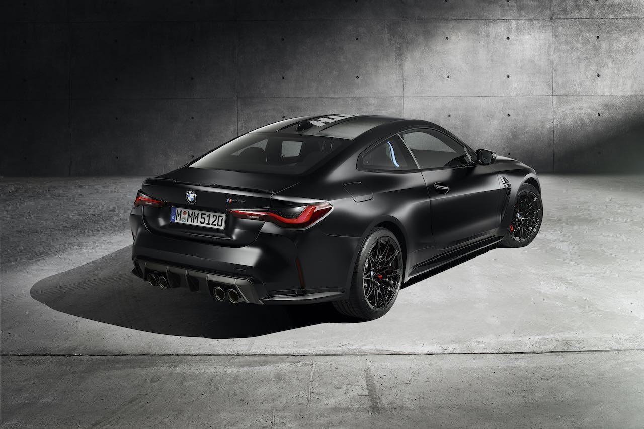 """BMW、ライフスタイルブランド""""Kith""""とコラボした『BMW M4 Competition』の限定車を導入"""