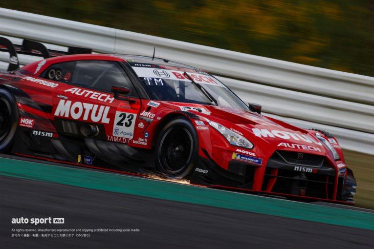 スーパーGT | MOTUL AUTECH GT-Rと松田次生が見せた実力。チームの好判断と幸運だけじゃなかった奇跡の勝利