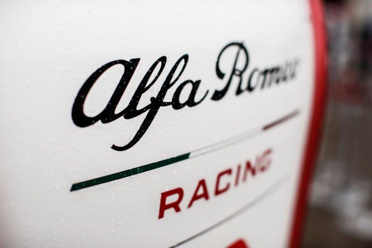 F1 | アルファロメオとザウバーが2021年末までF1パートナーシップ契約を延長。イモラでは特別カラーで走行