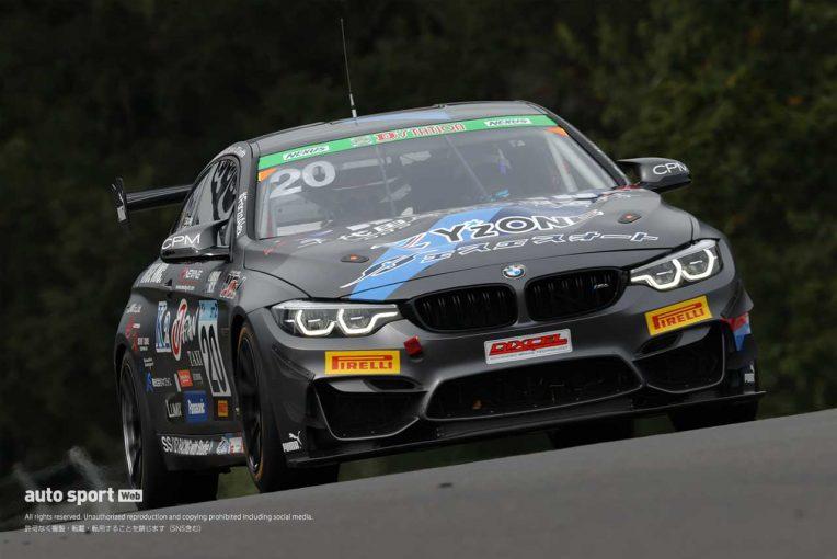 国内レース他 | スーパー耐久マシンフォーカス:できるだけ市販車のままに。BMW M4 GT4