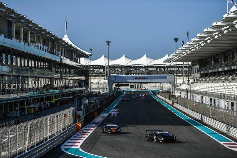 ル・マン/WEC | アジアン・ル・マン・シリーズのエントリー発表。欧州の強豪含む36台がエントリー