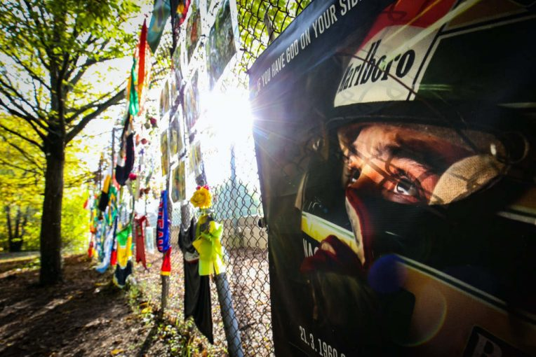F1 | 【SNSピックアップ】F1エミリア・ロマーニャGP(1):ラッツェンとセナを偲ぶ。アロンソ「最短で馴染む努力をする」
