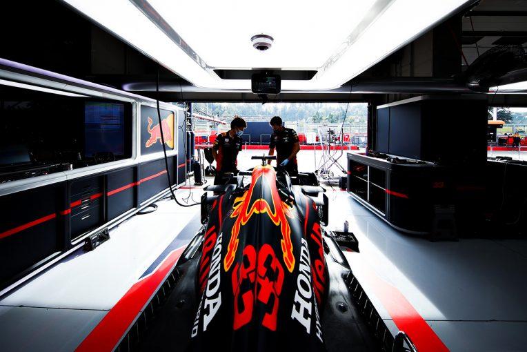 F1 | ホンダF1田辺TD会見:「6月の走行は何らかのプラスになる」ニュルでの経験も踏まえて初の2日間開催へ臨む